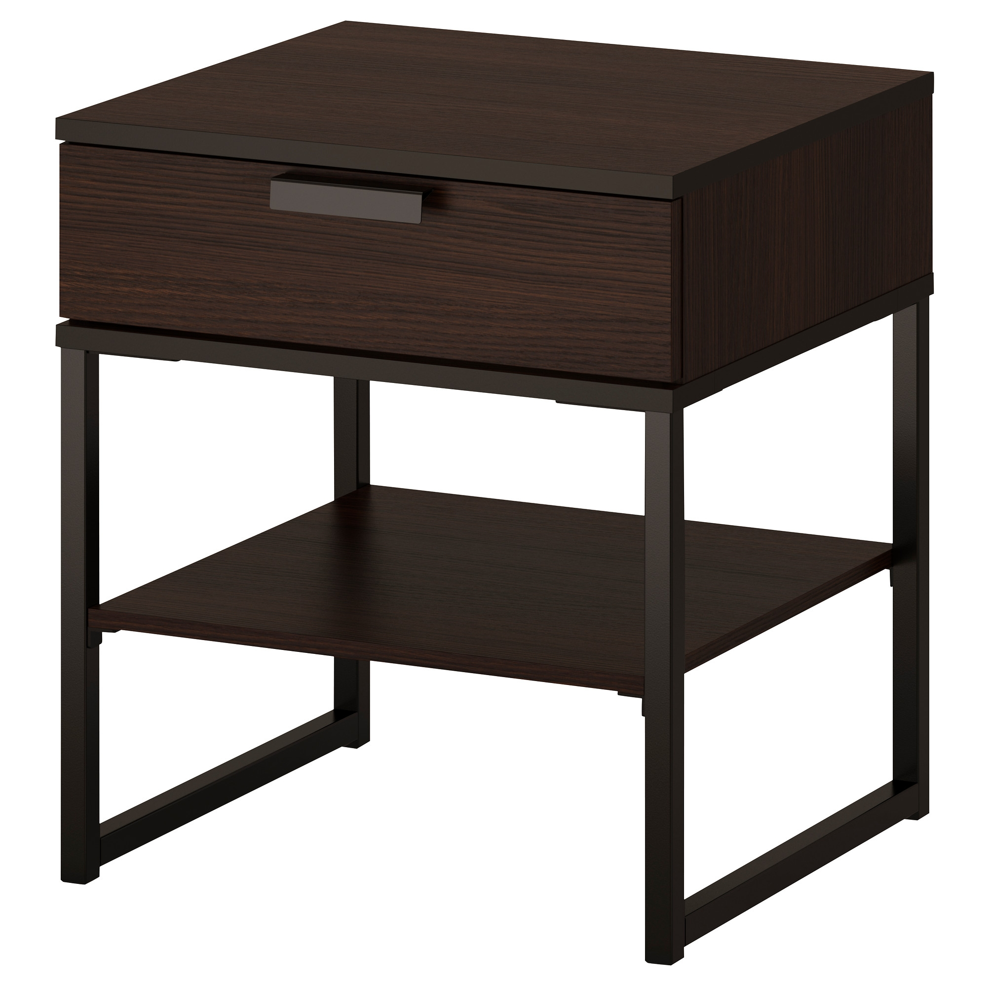 Trysil mesilla de noche for Ikea table 9 99