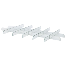 1 x KOMPLEMENT Divider for pull-out tray