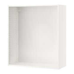 1 x SEKTION Armazón armario de pared