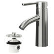 DALSKÄR Wash-basin mixer tap with strainer