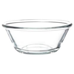 VARDAGEN Cuenco de vidrio, Ø15cm