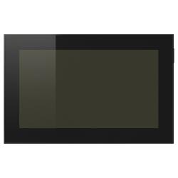 1 x GLASSVIK Glass door