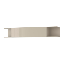 MOSTORP Estante de pared