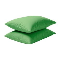 DVALA Fundas para almohadas 50x60cm