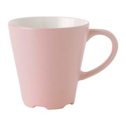 DINERA Taza de cerámica, 12 oz
