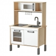 DUKTIG Play kitchen