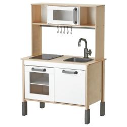 DUKTIG Cocina mini