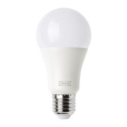 TRÅDFRI Bombilla inteligente LED E27 1.000 lúmenes