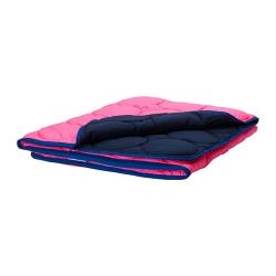 IKEA PS 2017 Saco de dormir rosa/azul