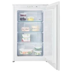 DJUPFRYSA Congelador integrado A++