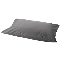 "ULLVIDE Funda de almohada, 30""x 20"""