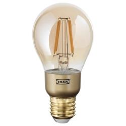 LUNNOM Bombilla LED E27 400 lúmenes