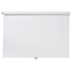 TUPPLUR Estor Opaco 100X195 cm Blanco