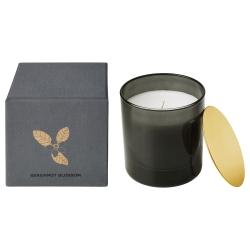 NJUTNING Vela perfumada en vaso