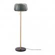 EVEDAL Lámpara de piso