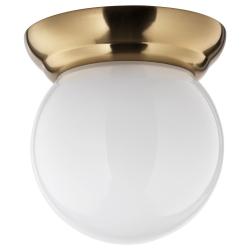 LILLHOLMEN Lámpara de techo/aplique