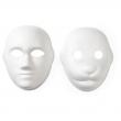 LUSTIGT Máscara, juego de 2