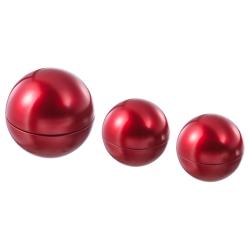 VINTER 2018 Adorno bola, juego de 3