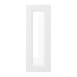 2 x AXSTAD Puerta de vidrio