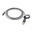 LILLHULT IPHONE/IPOD cable USB 1,5M