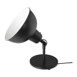 SKURUP Lámpara mesa/dirigida hacia arriba