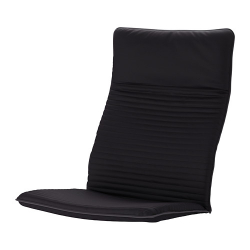 POÄNG Cojín para sillón