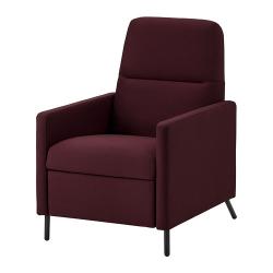 GISTAD Sillón reclinable