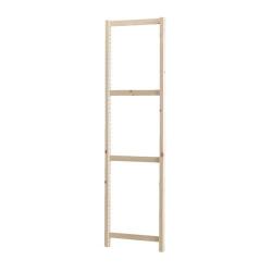 1 x IVAR Estructura lateral 50x179 cm