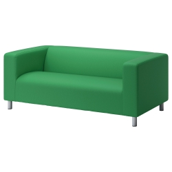 KLIPPAN Sofá de 2 plazas