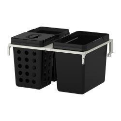 VARIERA Sistema de reciclado para armario