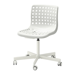SKÅLBERG/SPORREN Swivel chair