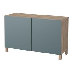 BESTÅ Storage combination with doors