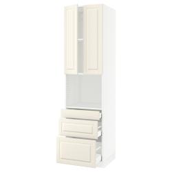 SEKTION/MAXIMERA Arm alto micro+3 cajones/2 puertas