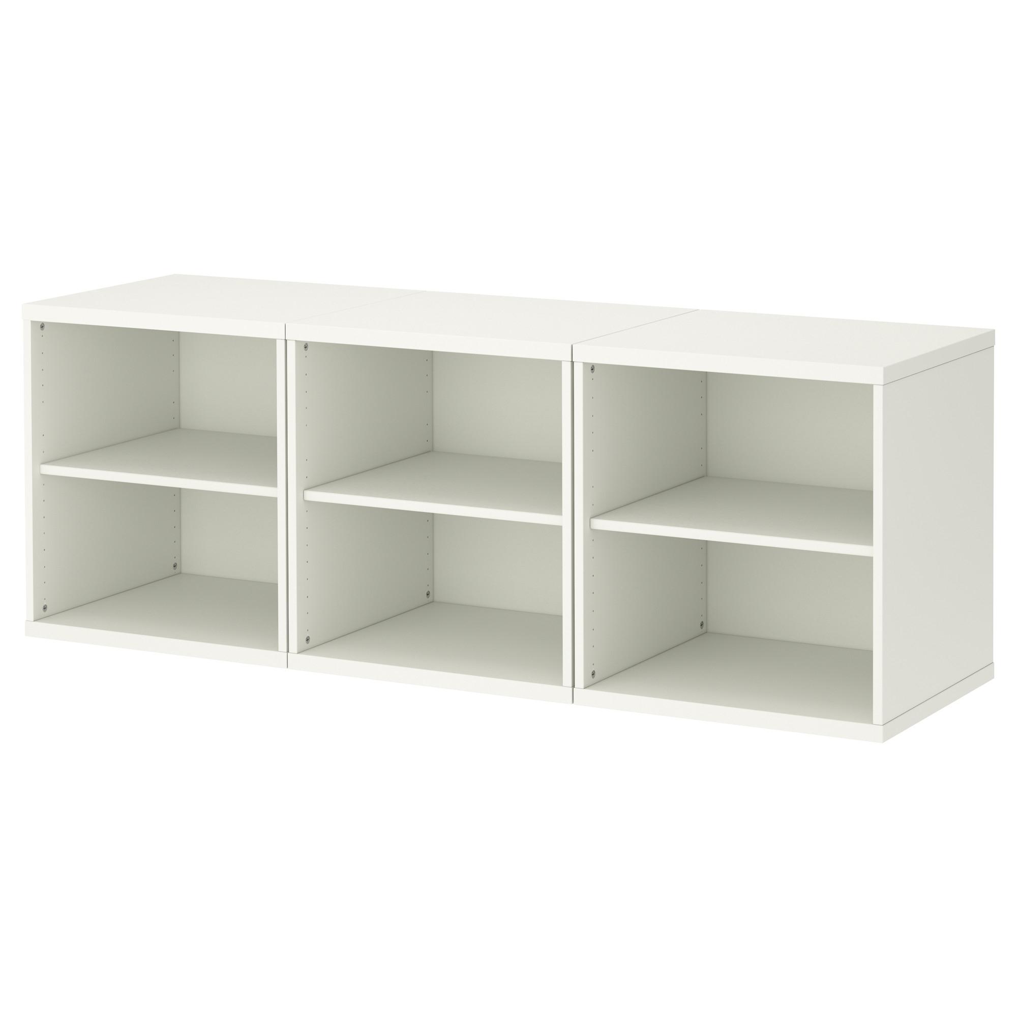 Stuva combinaci n de almacenaje estantes for Muebles almacenaje ikea