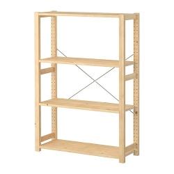 IVAR 1 sección/estantes