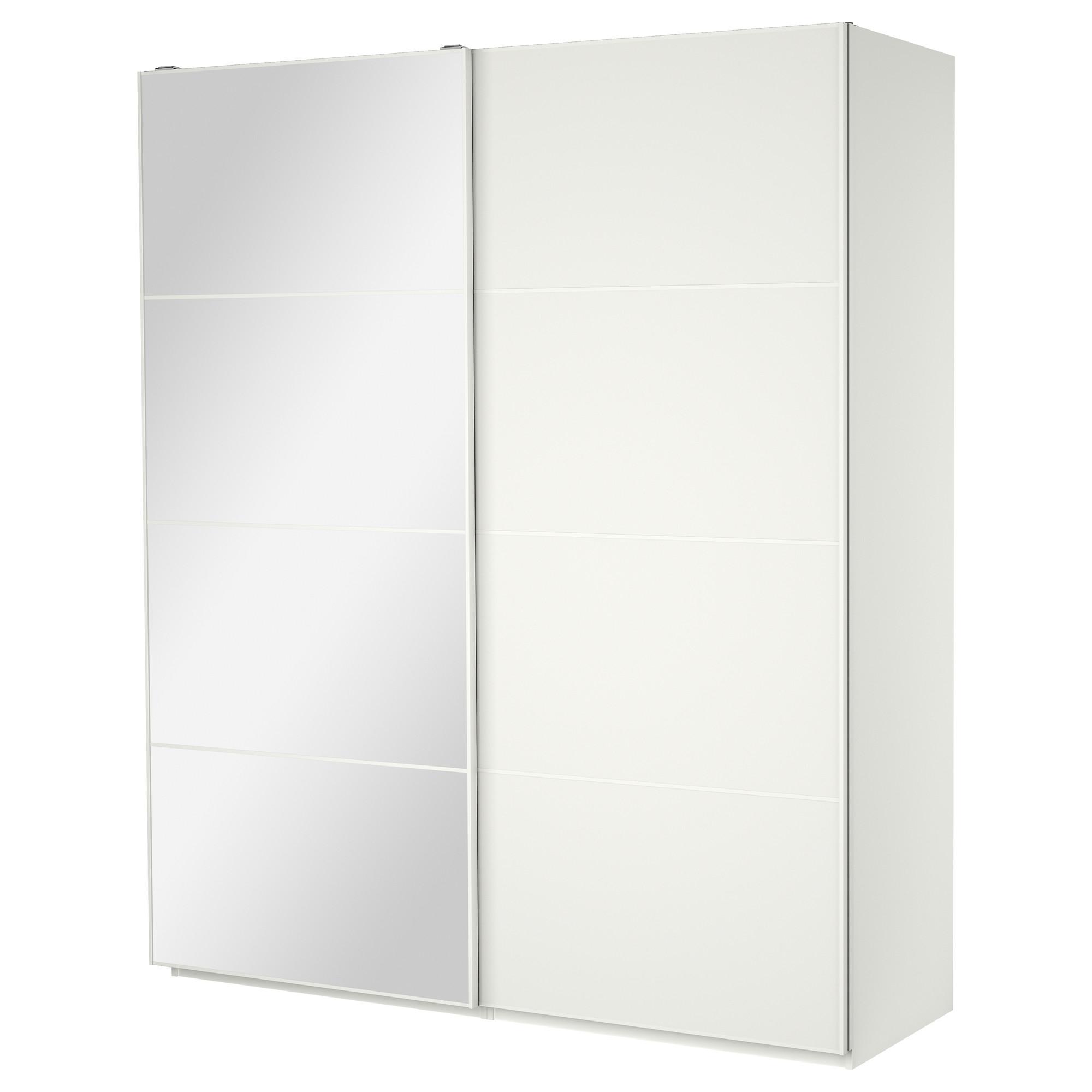 Adesivo Decorativo De Parede Cozinha ~ PAX armario con puertas correderas