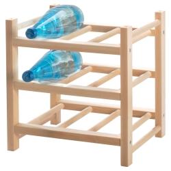 HUTTEN Botellero 9 botellas