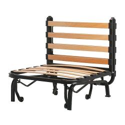1 x LYCKSELE Estructura de sillón cama