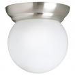 LILLHOLMEN Lámpara de techo/pared baño