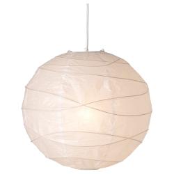 REGOLIT Pantalla para lámpara de techo 45