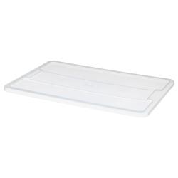 SAMLA Tapa caja  transparente