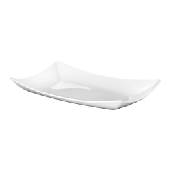 MYNDIG Plato de cerámica, 10