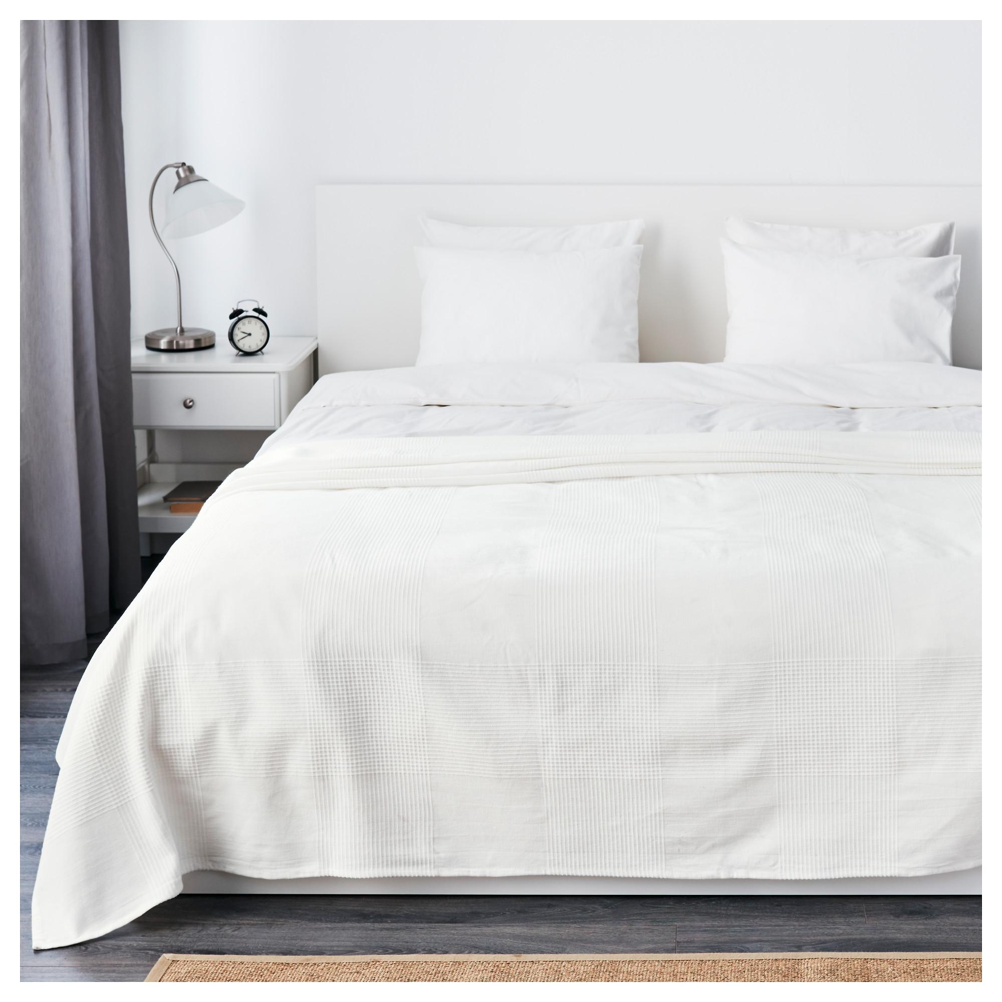 Indira colcha cama doble - Ikea ropa de cama colchas ...