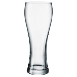 OANVÄND Beer glass, 21 oz