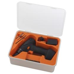 FIXA Destornillador/ taladro/ pila litio-ion