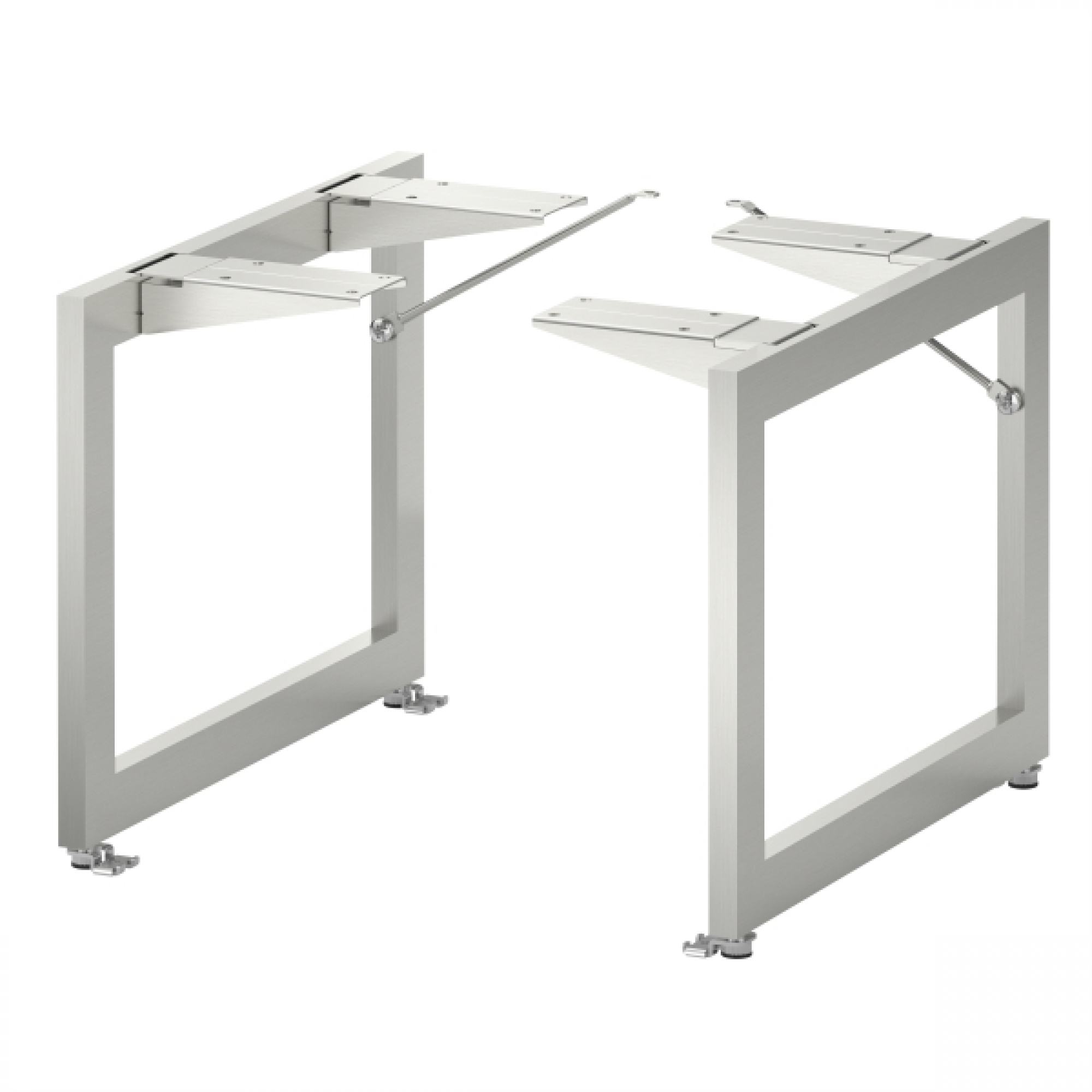 Patas Para Muebles De Cocina Ikea.Limhamn Patas De Acero