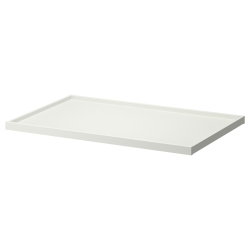 1 x KOMPLEMENT Pull-out tray