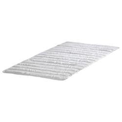 NATTLIG Protector colchón impermeable 80