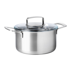 IKEA 365+ Pot with lid, 3lt