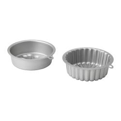 VARDAGEN Molde horno, alumino 0.5lt